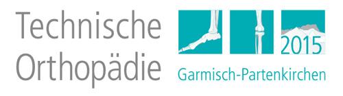 Jahreskongress Technische Orthopädie vom 27. bis 29. März 2015