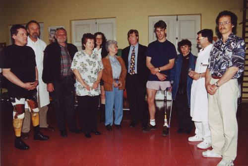 Berliner Symposium 1995